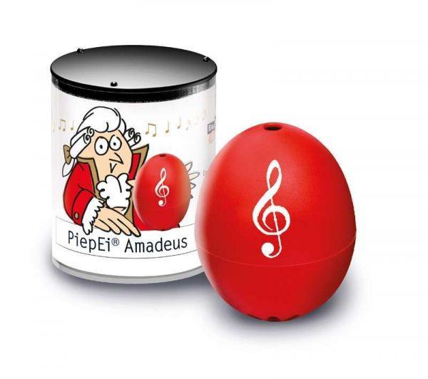 Musikalische EierUhr Amadeus
