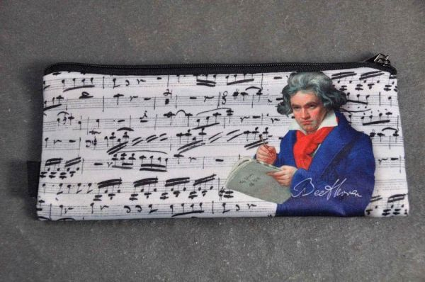 Stiftemäppchen Beethoven