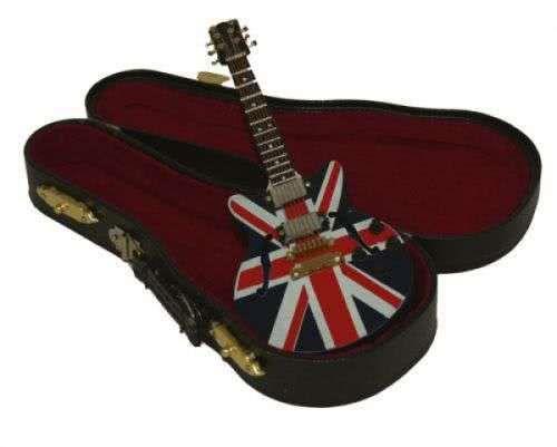 E-Gitarre Real British