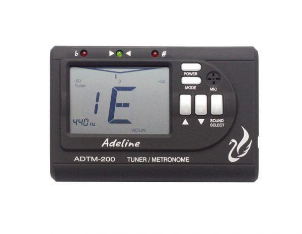 Stimmgerät / Metronom Adeline ADTM-200