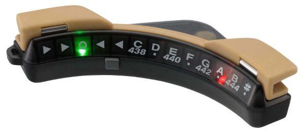 KORG RP-C Schalllochstimmgerät für ak. Gitarren
