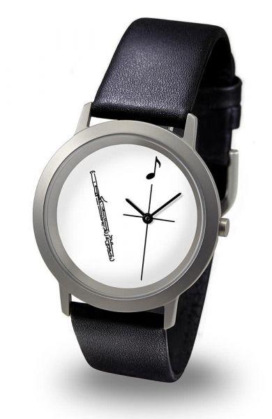 Armbanduhr Fagott