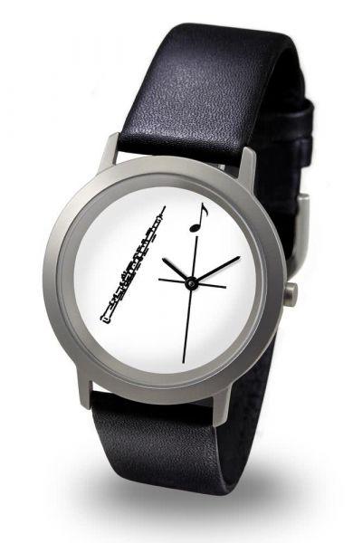 Armbanduhr Oboe