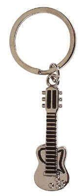 Schlüsselanhänger Gitarre