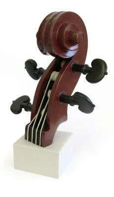 Deko-Objekt Violin 16cm