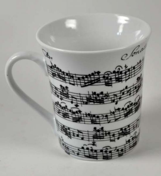 Jumbobecher Vivaldi Libretto Musik