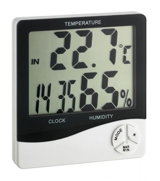 Digitales Thermo-Hygrometer TFA 305031