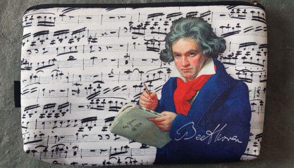 Kosmetiktasche Beethoven