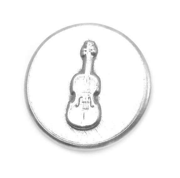 Taschenspiegel Violine