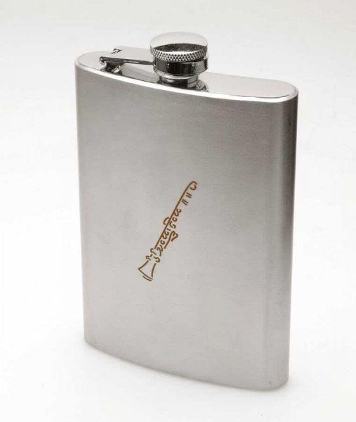 Pocket Bottle Clarinet
