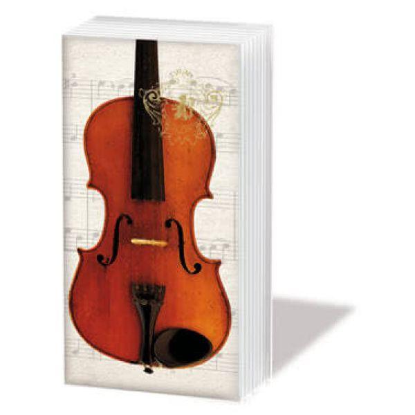 Taschentücher Concerto Violino