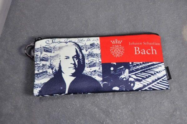 Stiftemäppchen J.S.Bach