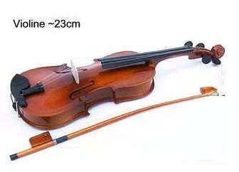 Miniatur - Violine ~23cm