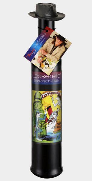 Edelkirsch-Likör Leckerelle® Reeperbahn