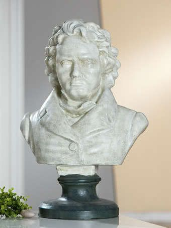 Gilde Büste Beethoven