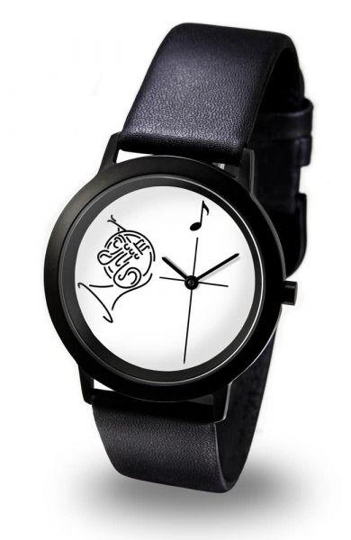 Armbanduhr Waldhorn