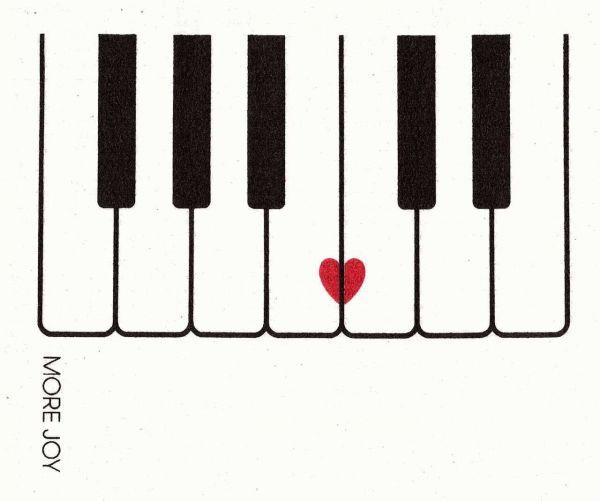 """Reinigungstuch """"Piano Love"""""""