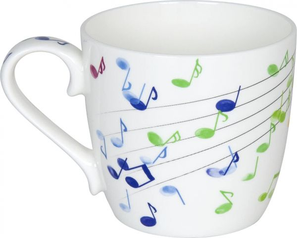 Becher Flying Notes