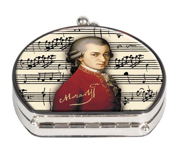 Taschenspiegel Mozart