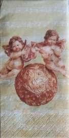 Papiertaschentücher - Musical Angels