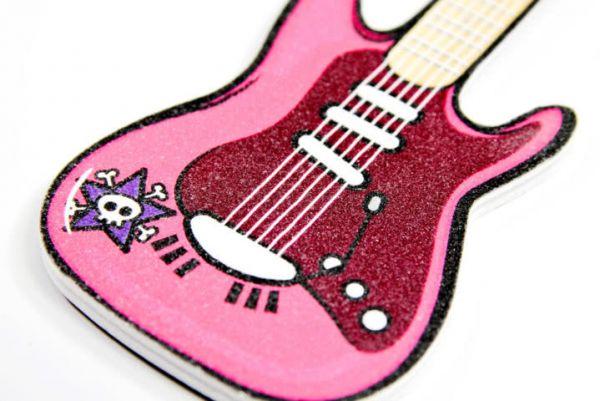 Rockstar Rock Nails