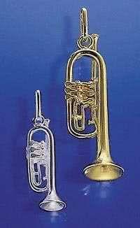 Anhänger kleine Konzerttrompete