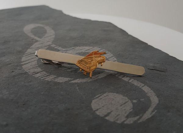 Krawattenklammer Flügel