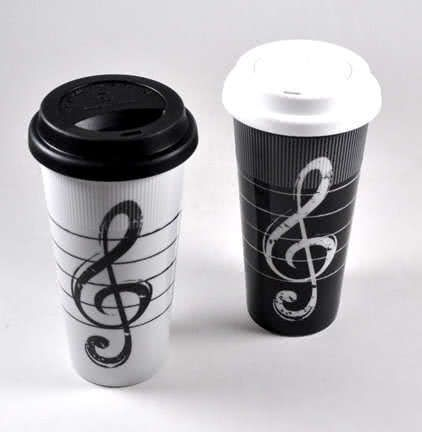 Kaffeebecher Portabile