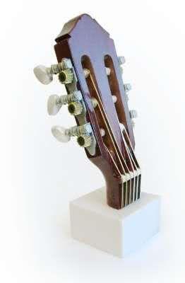 Deko-Objekt Guitar 16,5cm