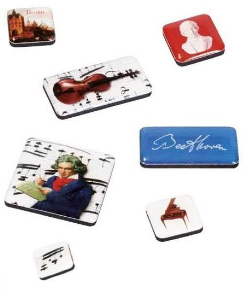 Magnetset Beethoven