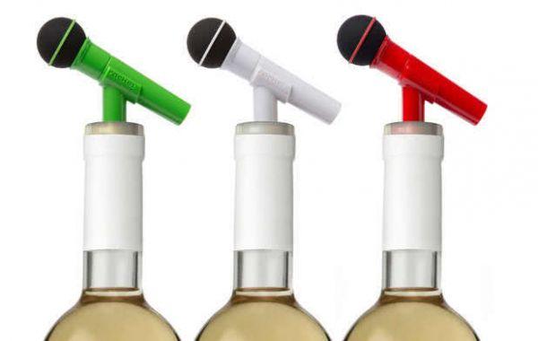 Weinflaschenverschluß Dynamicro