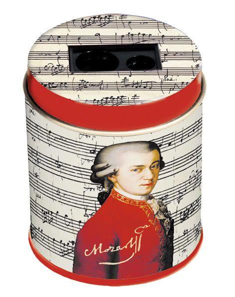 Dosenspitzer Mozart