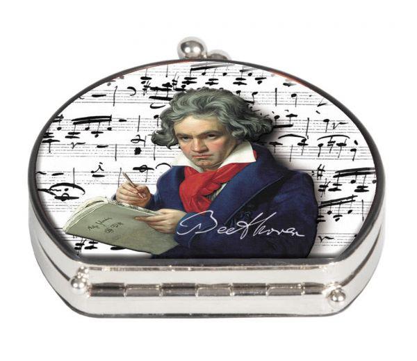 Taschenspiegel Beethoven